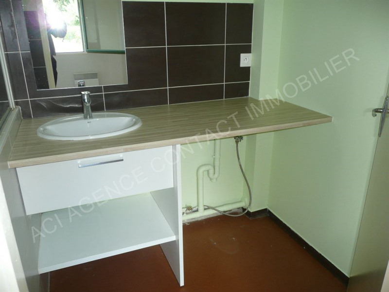 Location appartement St pierre du mont 360€ CC - Photo 9