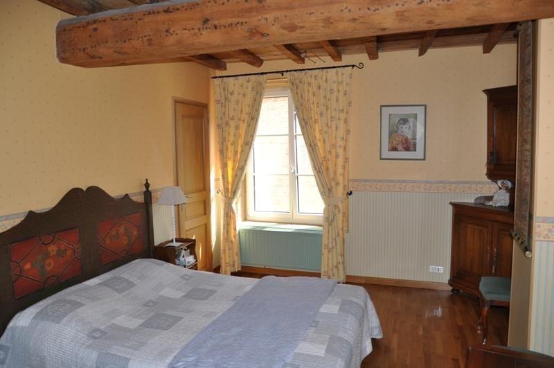 Vente maison / villa Ville-sur-jarnioux 530000€ - Photo 6