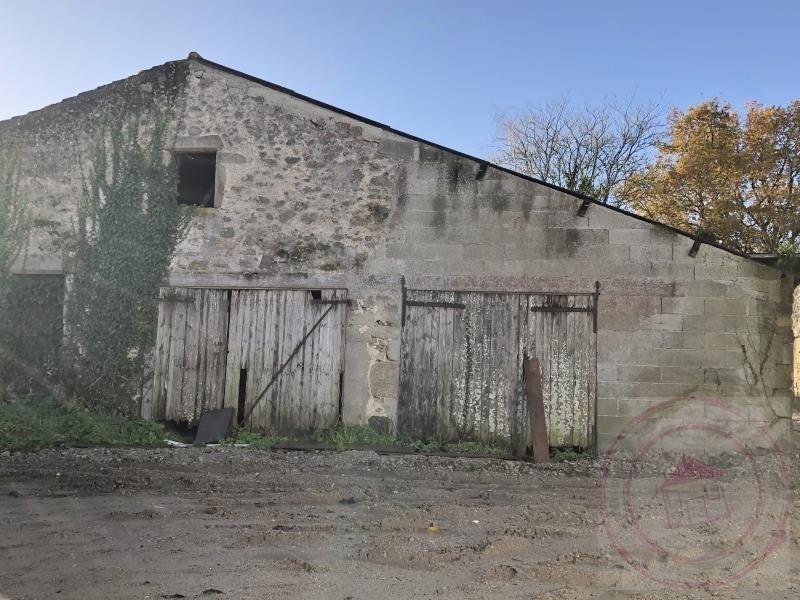 Sale house / villa La chapelle palluau 79000€ - Picture 10