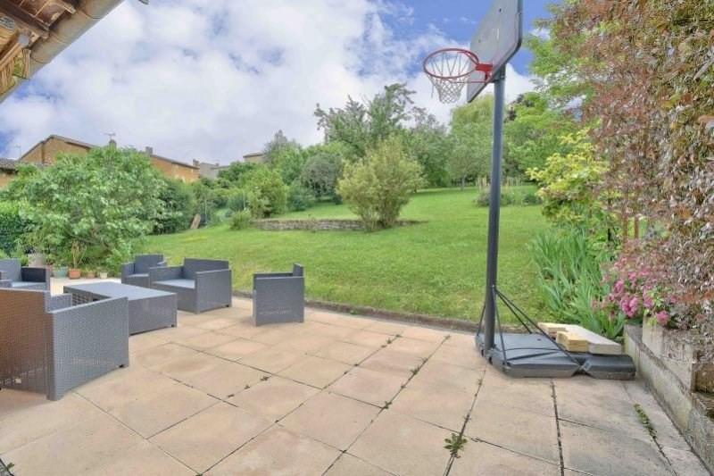 Deluxe sale house / villa Pouilly le monial 590000€ - Picture 14