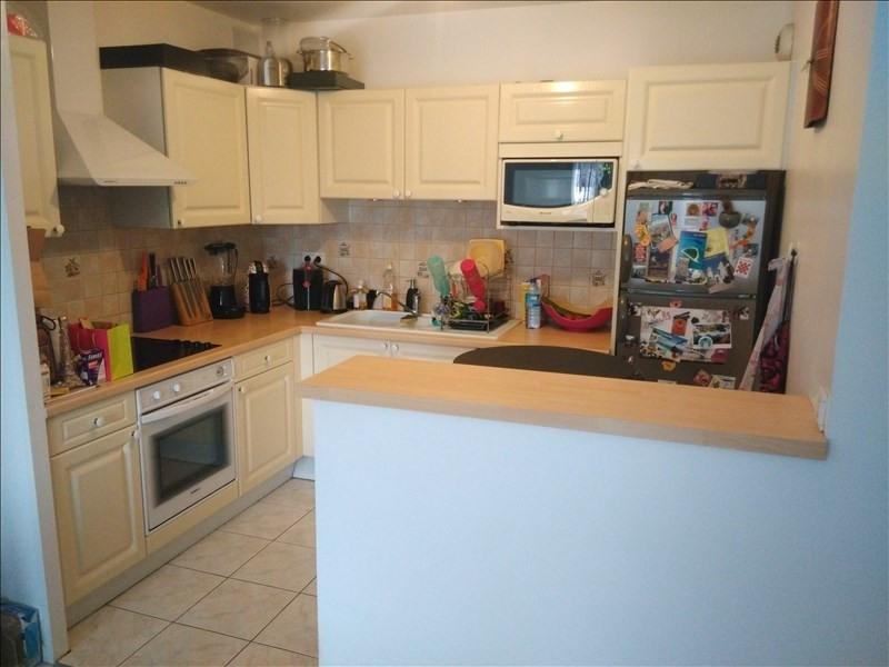 Locação apartamento Claye souilly 760€ CC - Fotografia 3