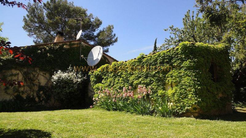 Vitalicio  casa Pignans 200000€ - Fotografía 13