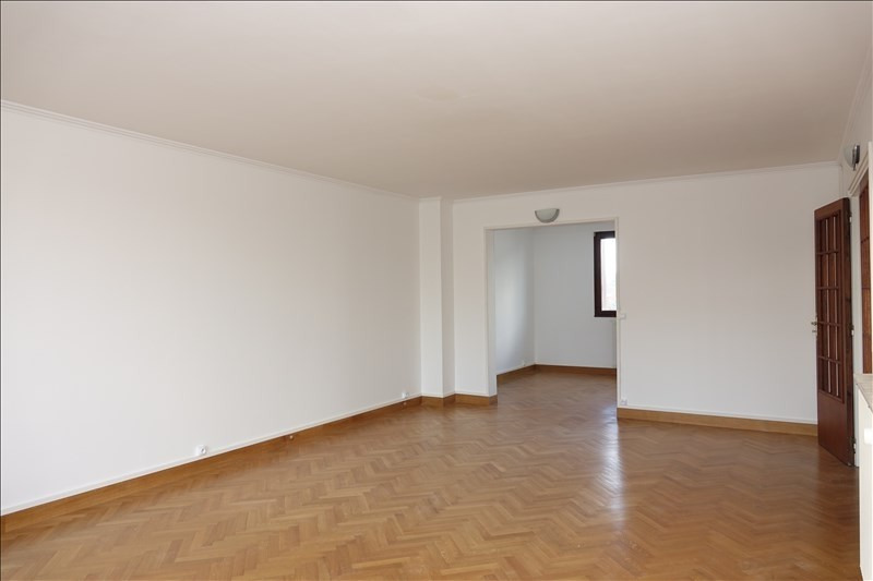 Sale apartment Antony 265 000€ - Picture 3