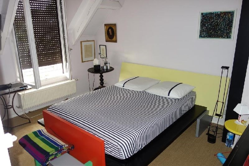 Vendita casa Ste genevieve des bois 455760€ - Fotografia 5