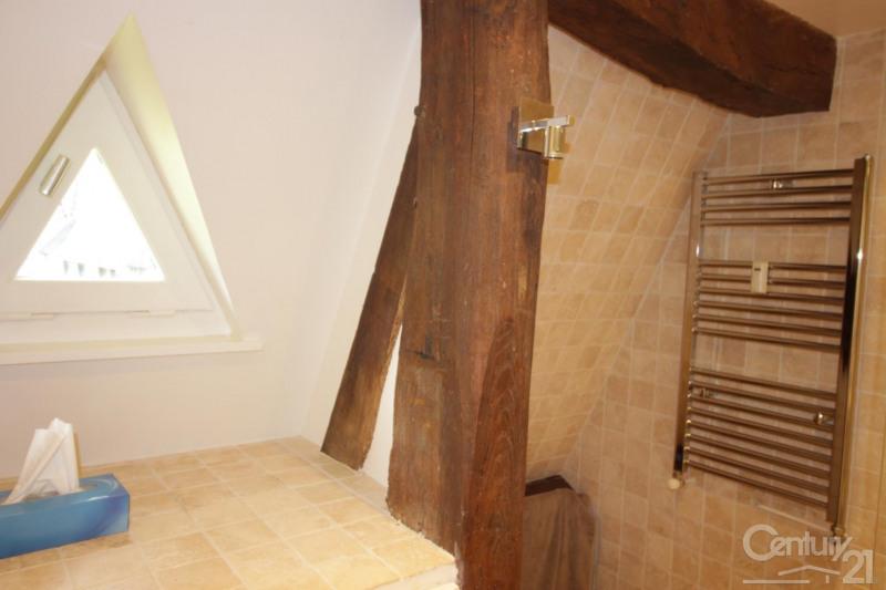 Venta  apartamento Tourgeville 395000€ - Fotografía 10