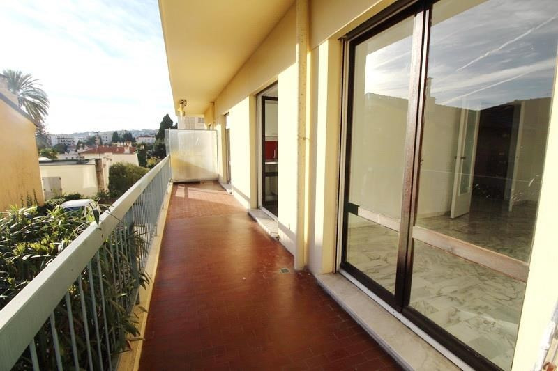 Location appartement Nice 900€ CC - Photo 2