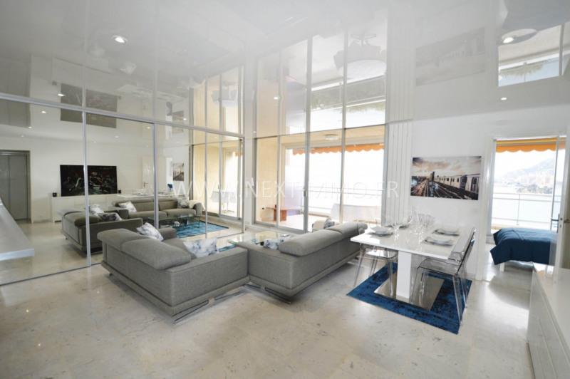 Revenda residencial de prestígio apartamento Roquebrune-cap-martin 699000€ - Fotografia 1