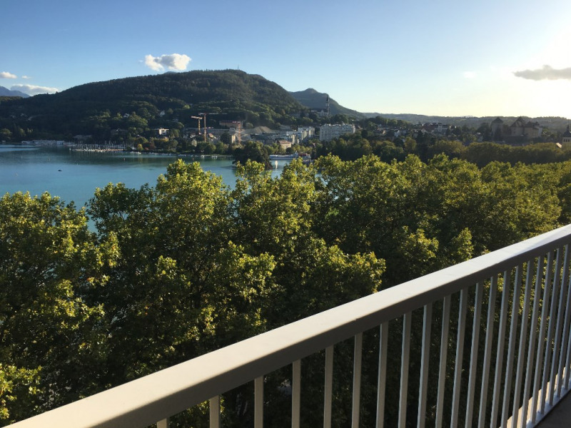 Deluxe sale apartment Annecy 1575000€ - Picture 4