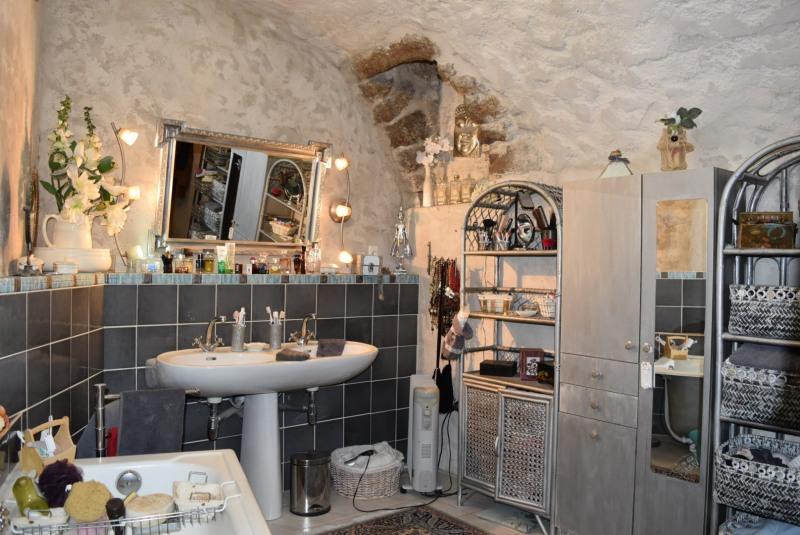 Sale house / villa Vals les bains 490000€ - Picture 8
