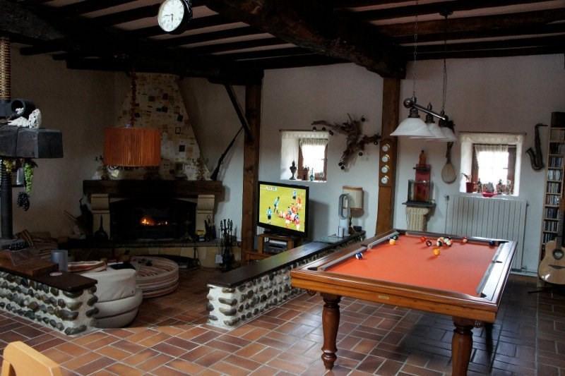 Vente maison / villa Labatut riviere 409500€ - Photo 6