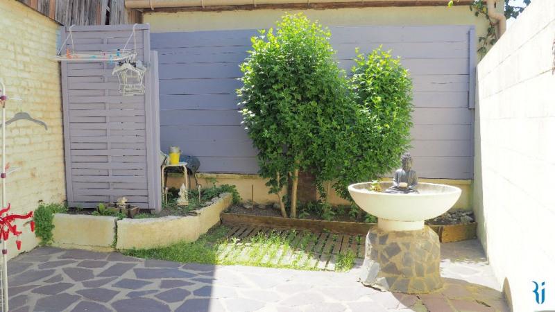 Prodotto dell' investimento casa Le houlme 106500€ - Fotografia 3