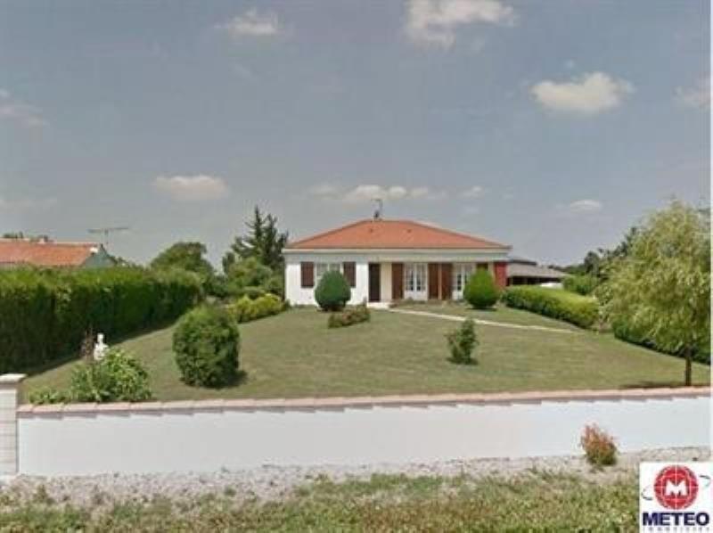 Sale house / villa Angles 369000€ - Picture 1