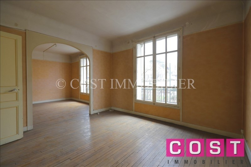 Sale apartment Colombes 250 000€ - Picture 1