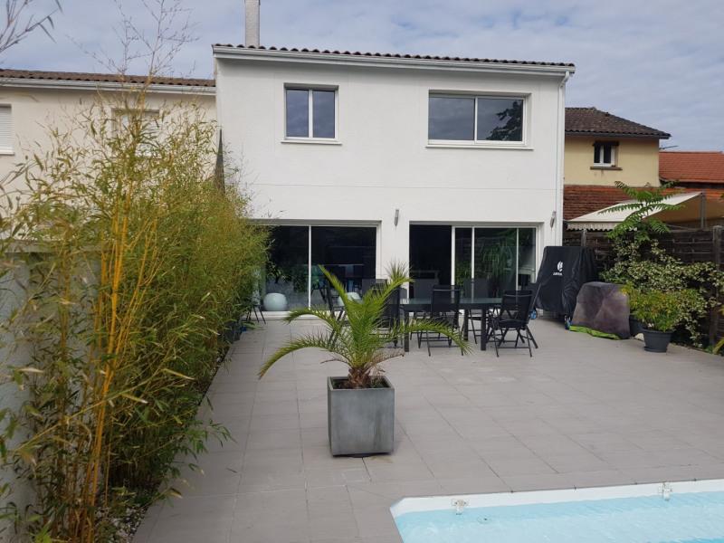 Vente de prestige maison / villa Pessac 755000€ - Photo 1