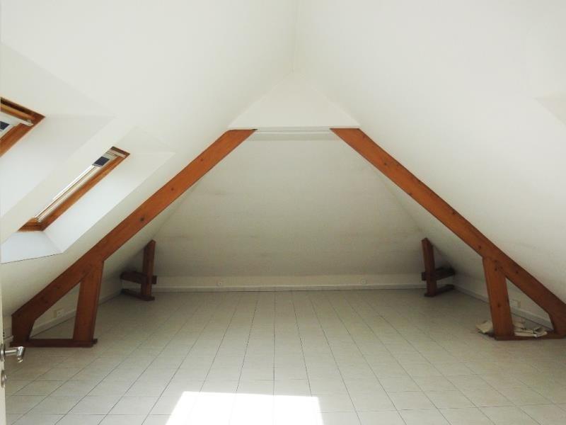 Rental apartment Maisons laffitte 2200€ CC - Picture 3
