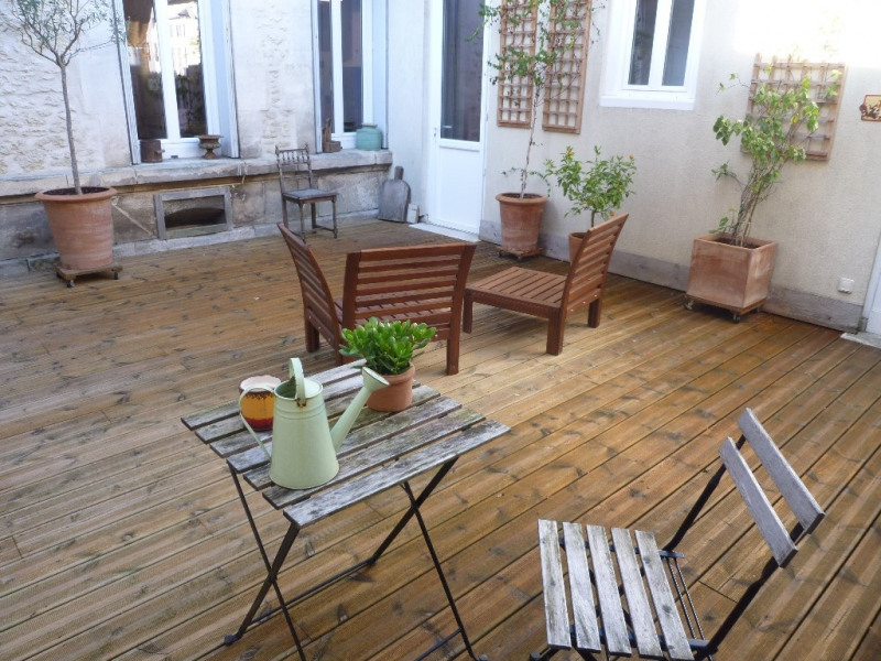 Vente maison / villa Cognac 297000€ - Photo 13