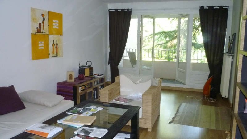 Rental apartment Pau 611€ CC - Picture 2