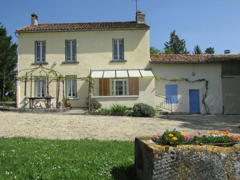 Vente maison / villa Ranville breuillaud 102000€ - Photo 14