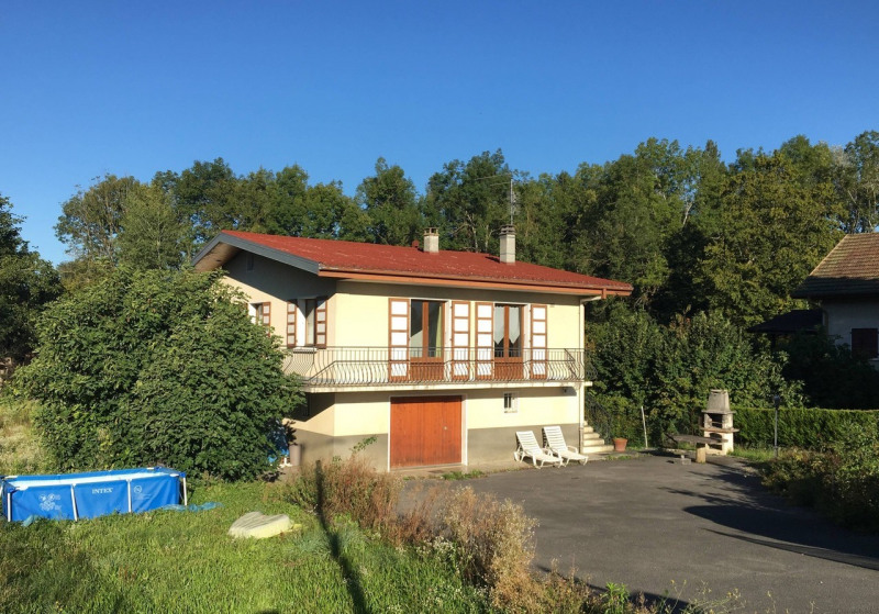 Sale house / villa Saint-pierre-en-faucigny 330000€ - Picture 1