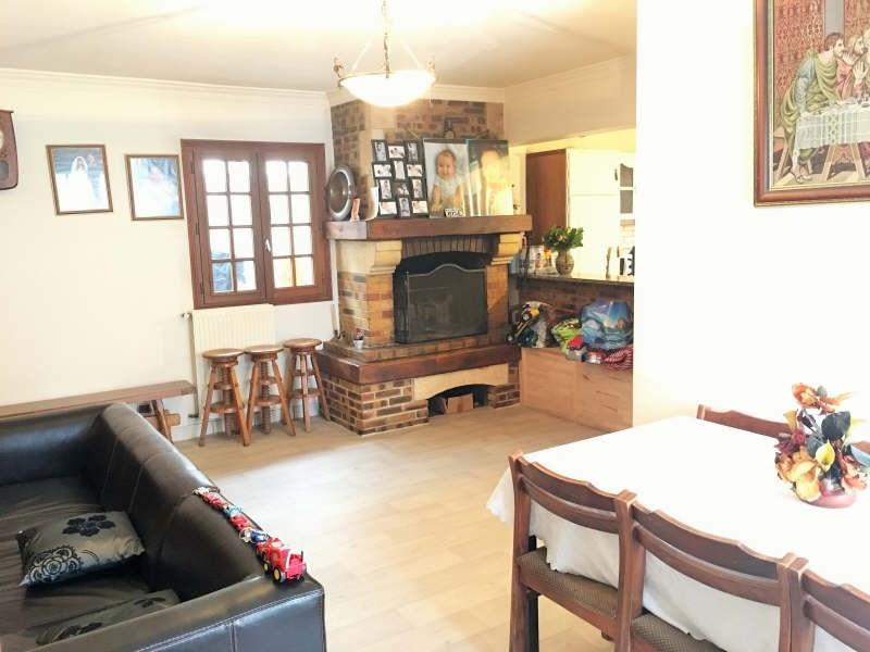 Vente maison / villa Argenteuil 369000€ - Photo 3