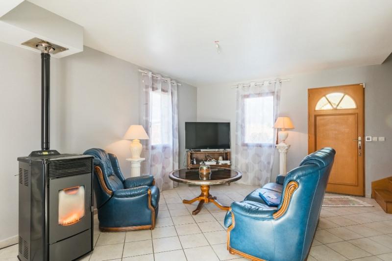 Sale house / villa Chamousset 259700€ - Picture 3