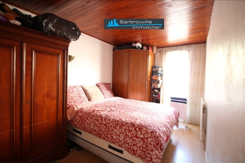 Sale apartment Sartrouville 213 000€ - Picture 5