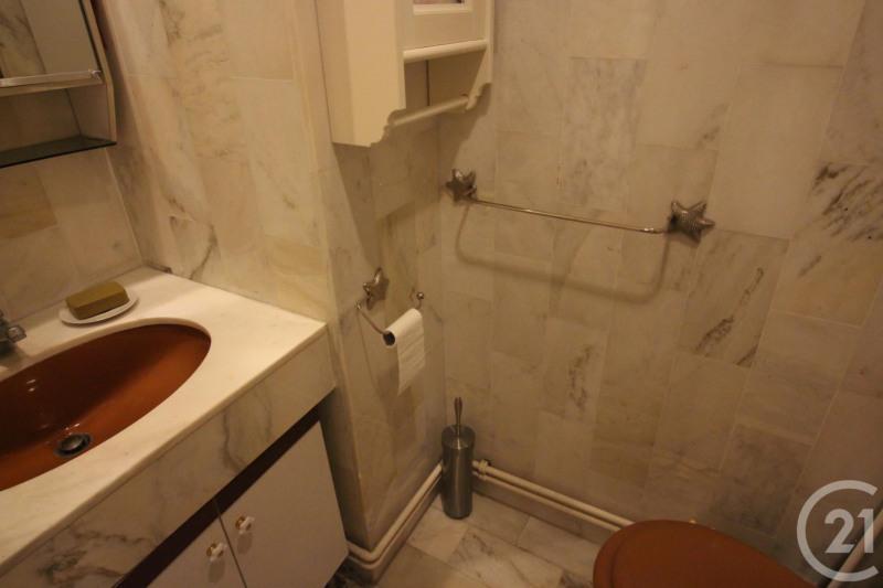 Verkoop  appartement Deauville 88000€ - Foto 3
