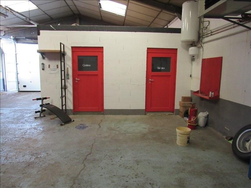 Rental empty room/storage Seltz 550€ HT/HC - Picture 3