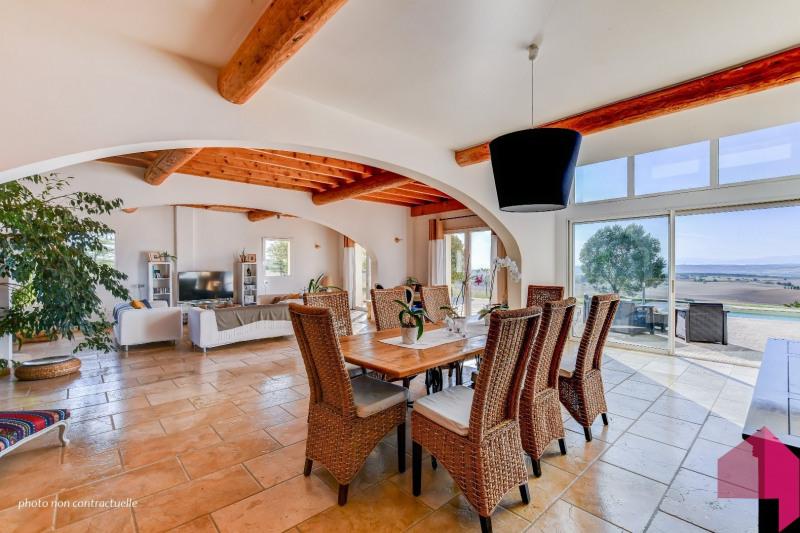 Venta  casa Villefranche de lauragais 549000€ - Fotografía 5