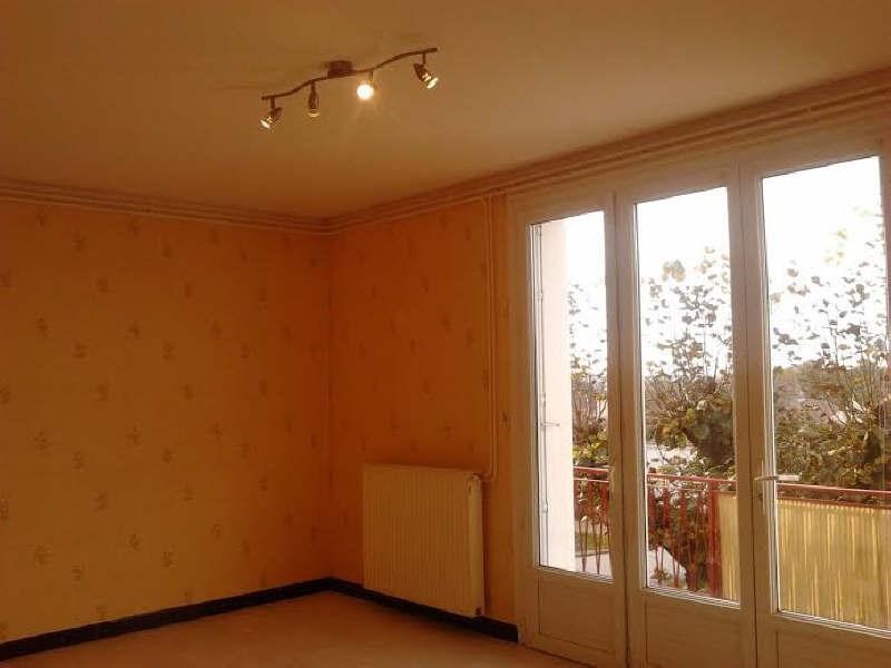 Location maison / villa Chauray 565€ CC - Photo 2