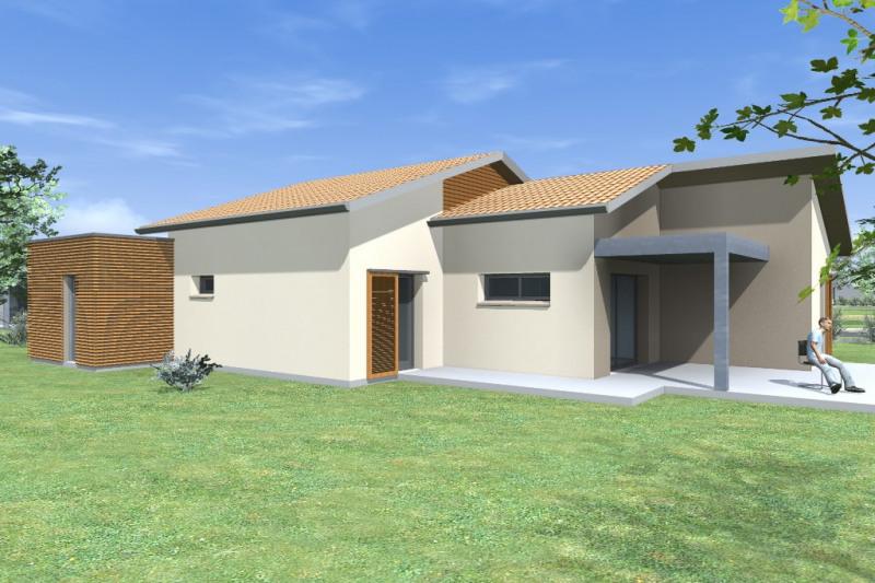 Vente maison / villa Aire sur l adour 238621€ - Photo 1