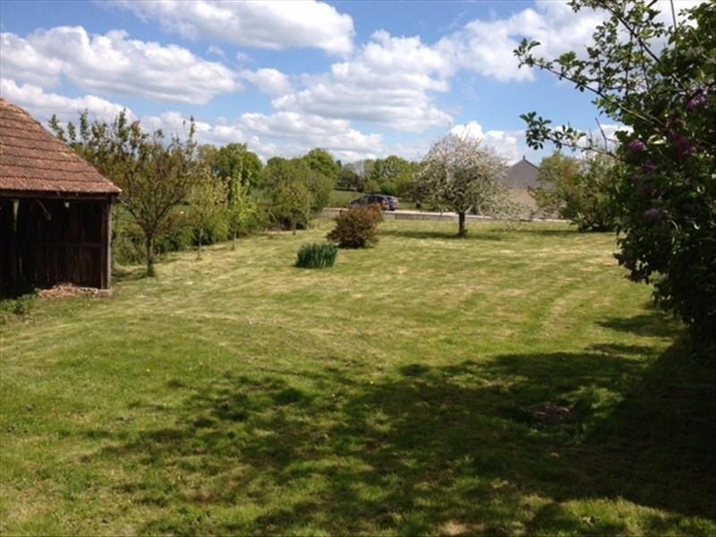 Sale house / villa St aubin le monial 120750€ - Picture 3