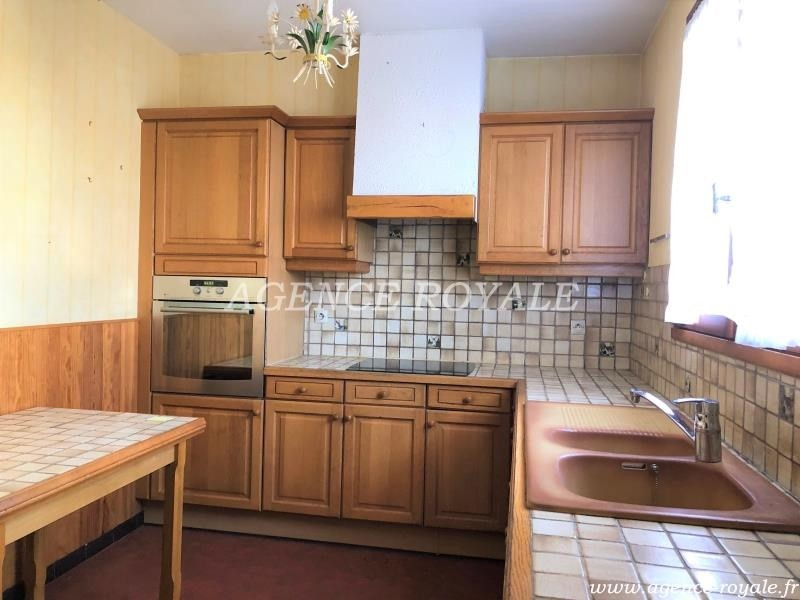 Sale house / villa Aigremont 510000€ - Picture 5
