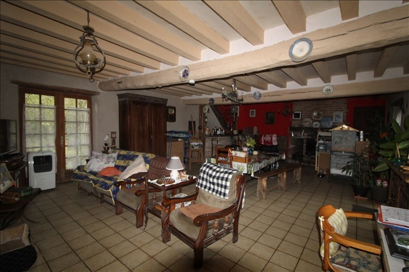 Sale house / villa Toucy 178 000€ - Picture 3