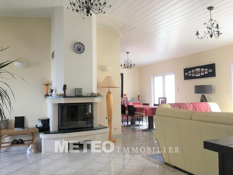 Vente maison / villa Les sables d'olonne 475500€ - Photo 2