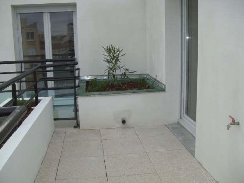 Rental apartment Toulouse 1044€ CC - Picture 2