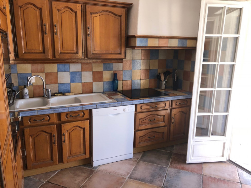 Location vacances maison / villa Les issambres 1 750€ - Photo 6
