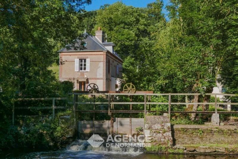 Sale house / villa Montreuil-l'argillé 134000€ - Picture 2