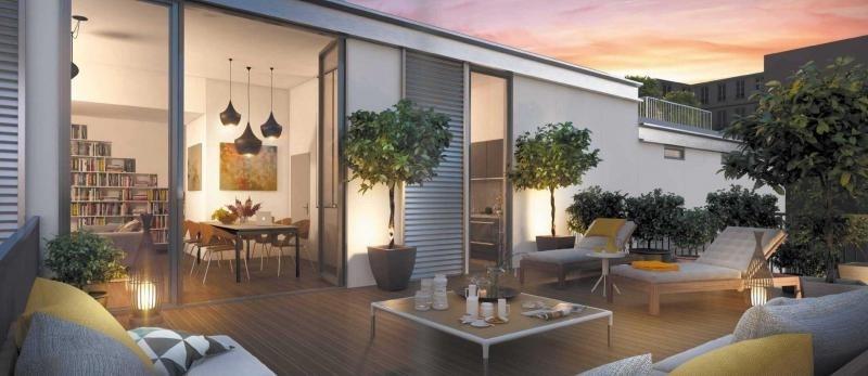 Verkoop van prestige  appartement Paris 5ème 1878000€ - Foto 7