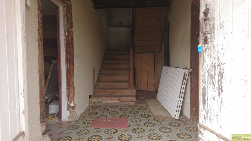 Vente maison / villa Secteur lavaur 190 000€ - Photo 2