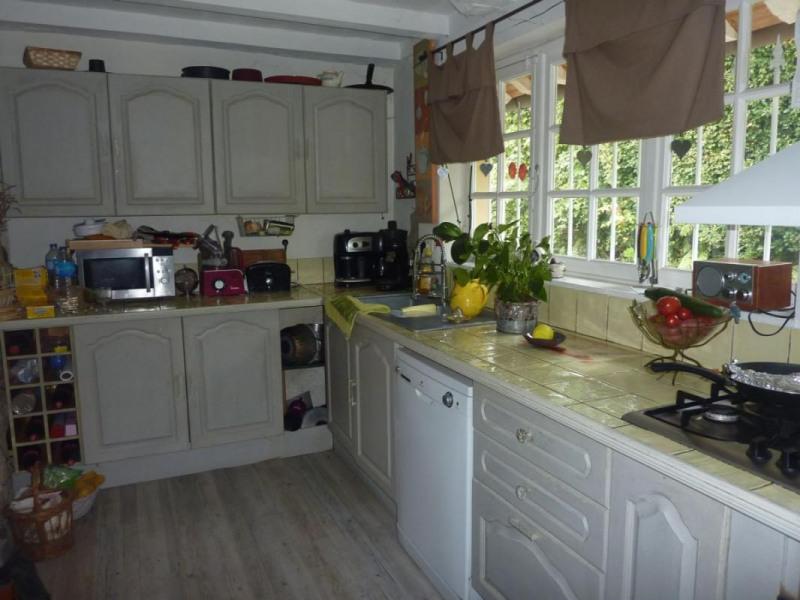 Sale house / villa Pont-l'évêque 420000€ - Picture 2