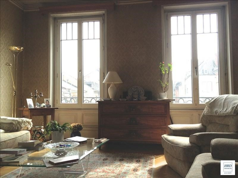 Venta de prestigio  apartamento Strasbourg 695000€ - Fotografía 4