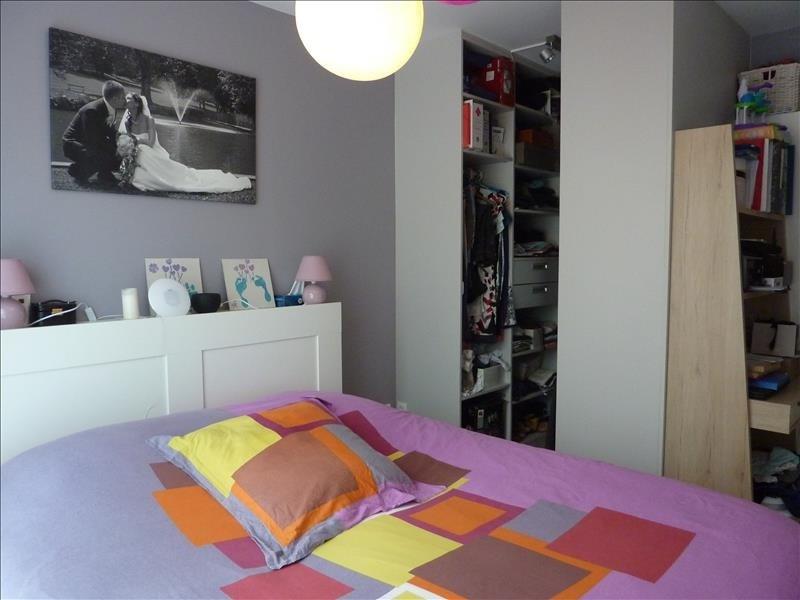 Sale apartment Les ulis 238000€ - Picture 5