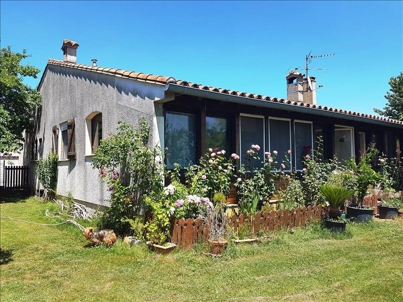 Sale house / villa Environs de mazamet 185000€ - Picture 2