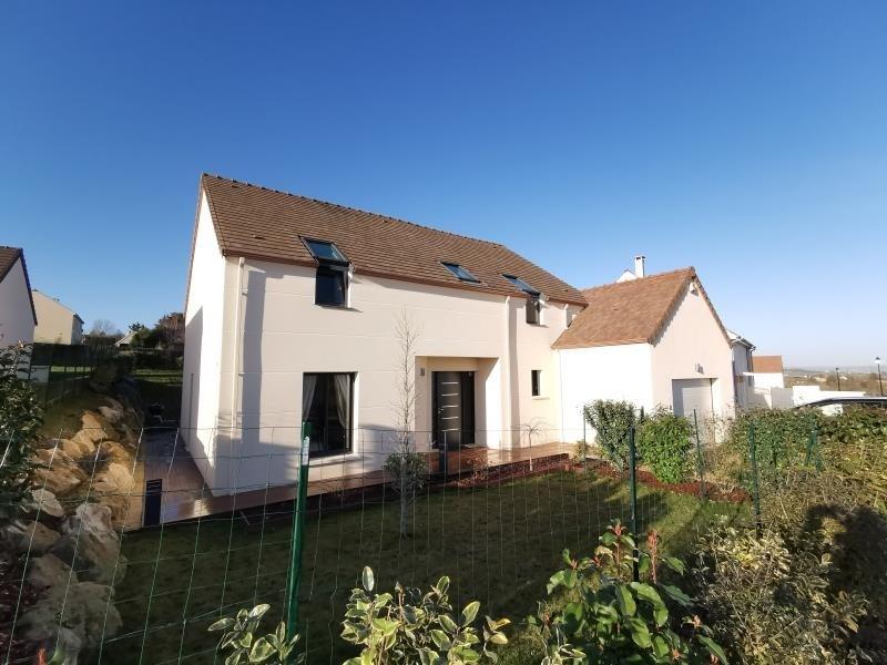Verkoop van prestige  huis Morainvilliers 860000€ - Foto 1