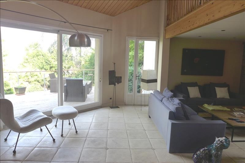 Deluxe sale house / villa Vaucresson 1 395 000€ - Picture 5