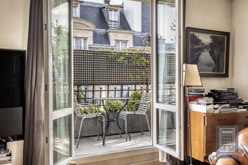 Deluxe sale apartment Paris 18ème 1820000€ - Picture 8