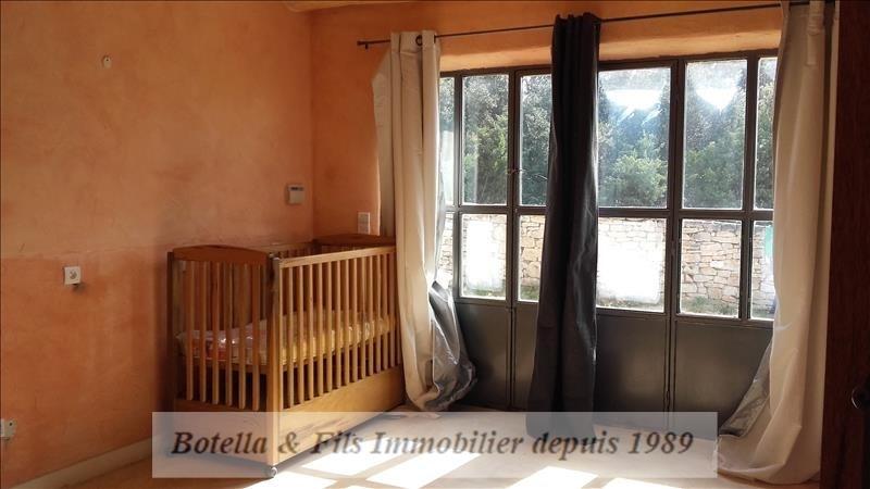 Verkoop van prestige  huis Barjac 526315€ - Foto 9