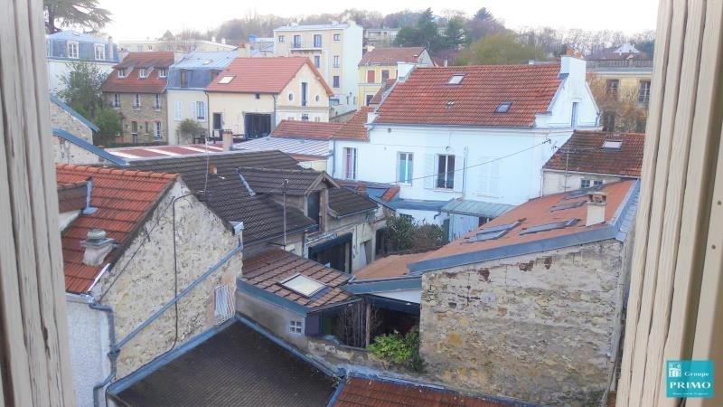 Vente appartement Fontenay aux roses 231000€ - Photo 9