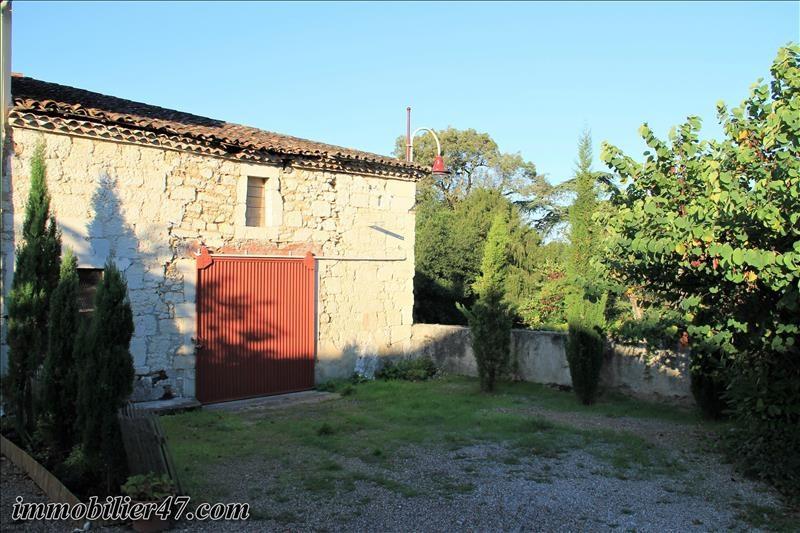 Vente maison / villa Lacepede 35000€ - Photo 1